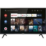 TCL 32ES568 32 HD Ready Smart HDR Android LED TV