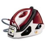Tefal Pro Express Care Anti-scale GV9061 High Pressure Steam Generator Iron-Red/White