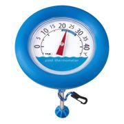 Tfa Dostmann 40.2007 Poolwatch Thermometer One Size Blue / White