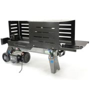 The Handy 4 Ton Electric Log Splitter with Guard