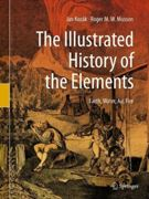 The Illustrated History of the Elements: Earth, Water, Air, Fire (1st ed. 2020)
