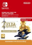 The Legend of Zelda: Breath of the Wild Expansion Pass [Nintendo Switch]