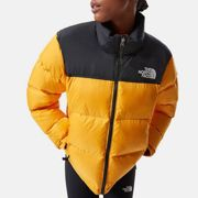 The North Face 1996 Retro Nuptse Jacket NF0A3XEO56P Size S