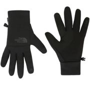THE NORTH FACE Etip Recycled Glove Tnf Black - Ski glove - Black - size XS