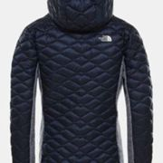 The North Face Women's Inlux Wool Hybrid Jacket
