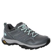 The North Face Womens Fastpack II Hedgehog Walking Shoes Grey 7.5