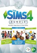 The Sims 4 - Bundle Pack 2 PC - Instant Download