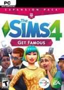 The Sims 4 - Get Famous Expansion Pack PC - Instant Download