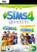 The Sims 4 + Island Living Bundle PC - Instant Download