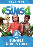 The Sims 4 - Jungle Adventure Game Pack PC - Instant Download