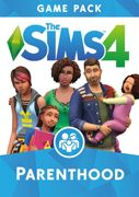 The Sims 4 - Parenthood Game Pack PC - Instant Download