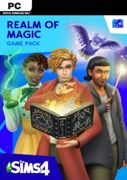 The Sims 4: Realm of Magic PC - Instant Download