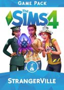 The Sims 4 StrangerVille Game Pack PC - Instant Download