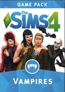 The Sims 4 - Vampires Game Pack PC - Instant Download