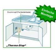 Thermo-stop, 230V AC / 50Hz