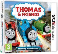 Thomas and Friends - Steaming around Sodor