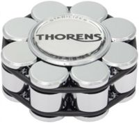 Thorens Stabilizer Record Weight Silver