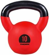Thorn+Fit Red 10 kg Red