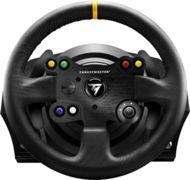 Thrustmaster TX Racing Wheel Leather Steering wheel + Pedals PC,...