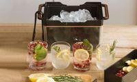 Thumbs UP Gin Station: One