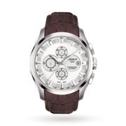 Tissot Watch Couturier TS-652