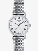 Tissot Ladies T-Classic Everytime Small Silver Watch T109.210.11.033.00