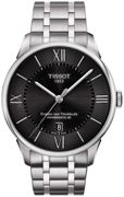 Tissot Watch Chemin des Tourelles Powermatic Gents TS-561