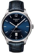 Tissot Watch Chemin Des Tourelles TS-1070