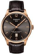Tissot Watch Chemin Des Tourelles TS-1072