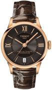 Tissot Watch Chemin Des Tourelles TS-1074