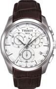 Tissot Watch Couturier Mens TS-916