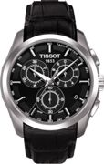 Tissot Watch Couturier Mens TS-917