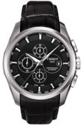 Tissot Watch Couturier TS-1204