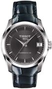 Tissot Watch Couturier TS-732