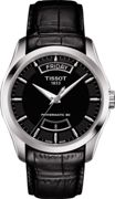Tissot Watch Couturier TS-733