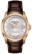 Tissot Watch Couturier TS-740