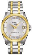 Tissot Watch Couturier TS-744
