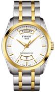 Tissot Watch Couturier TS-745