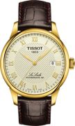 Tissot Watch Le Locle Powermatic 80 TS-906