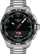 Tissot Watch T-Touch Connect Solar Mens TS-1370