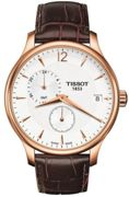 Tissot Watch Tradition GMT TS-293
