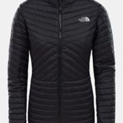 Tnf Black Heath The North Face L Womens Inlux Triclimate