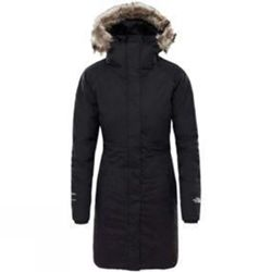 Pricehunter.co.uk - Price comparison & product search. Product image for  women's north face arctic parka ii