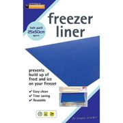 Toastabags Freezer Liner twin pack - Easy Clean - 25 x 50 cm