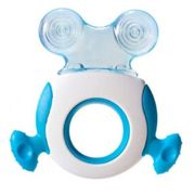 Tommee Tippee Easy Reach Teether 4m+ Stage 2 Blue