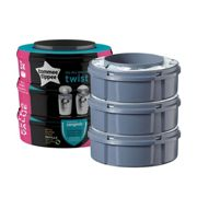 Tommee Tippee Twist Sangenic Refill Pack, 3 Pack