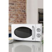 Tower 20 Litre Retro Microwave
