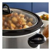 Tower T16029BF 5.5 Litre Slow Cooker