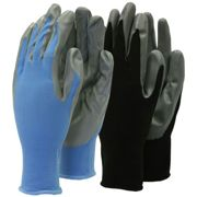 Town & Country TGL434 Weed Master Men's Gloves - One Size