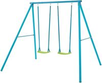TP Painted Metal Double Swing